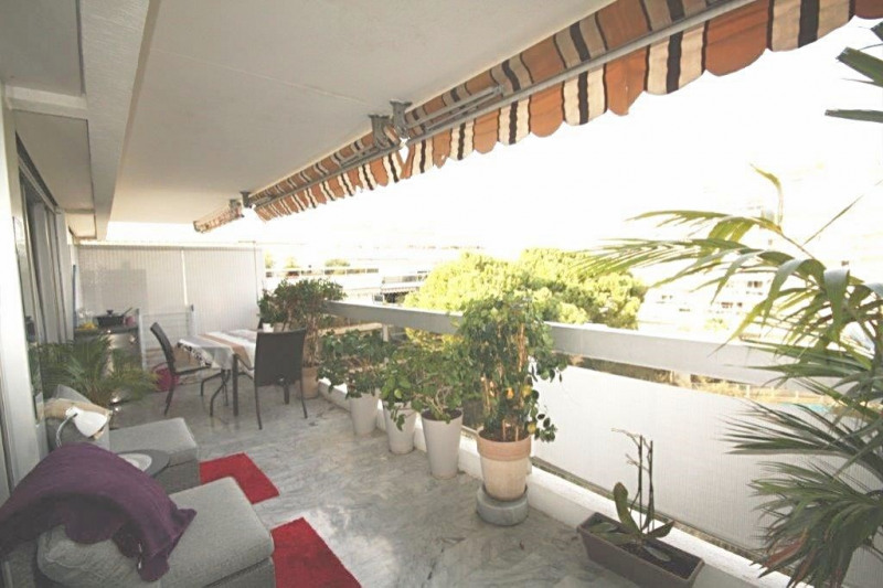 Vente appartement Juan-les-pins 260 000€ - Photo 3