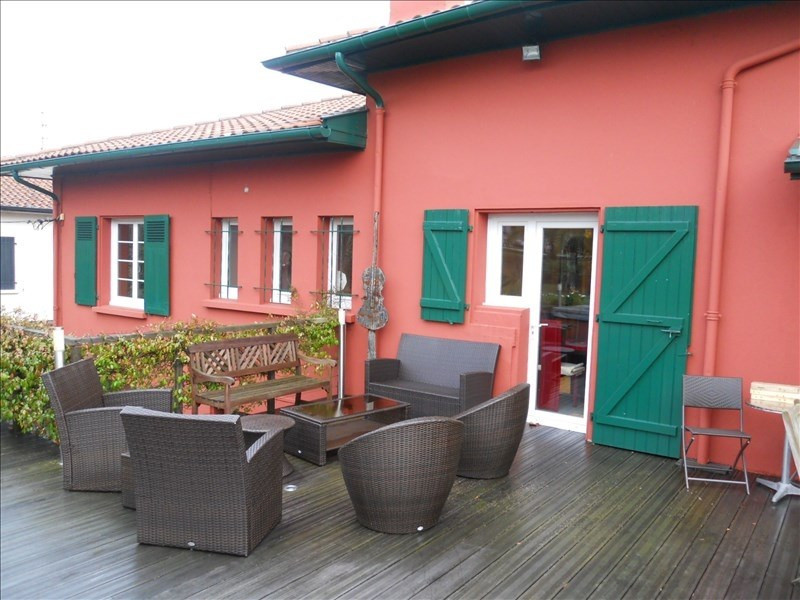 Deluxe sale house / villa Anglet 750 000€ - Picture 1