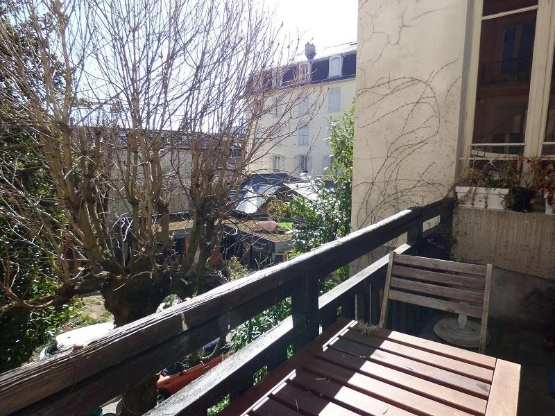 Alquiler  apartamento Aix les bains 720€ CC - Fotografía 4