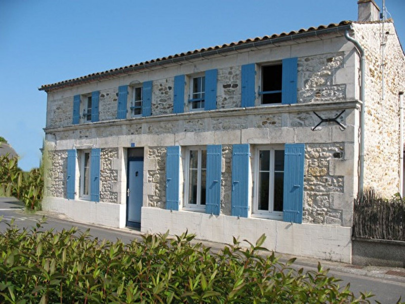 Sale house / villa Arvert 172500€ - Picture 1