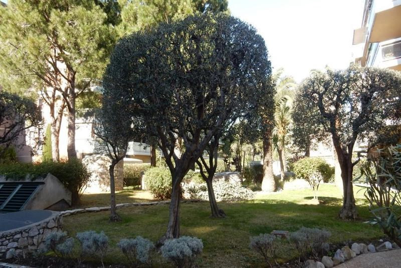 Sale apartment Nice 320000€ - Picture 6