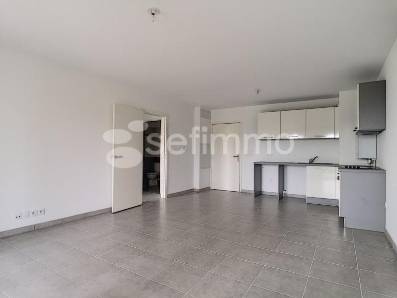 Rental apartment Allauch 740€ CC - Picture 3