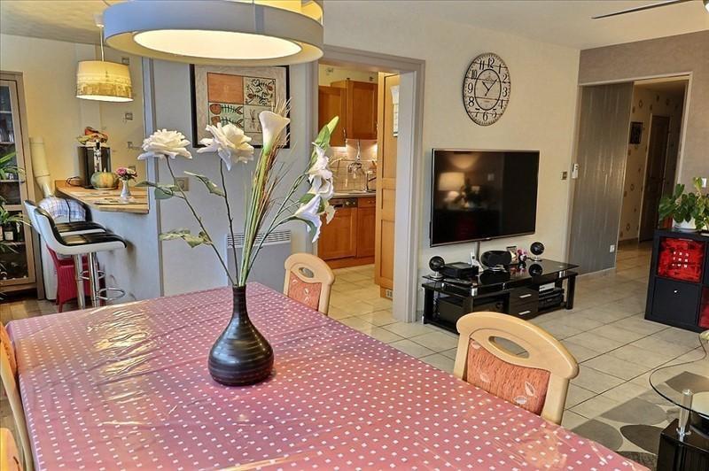 Vente appartement Gerstheim 157000€ - Photo 1