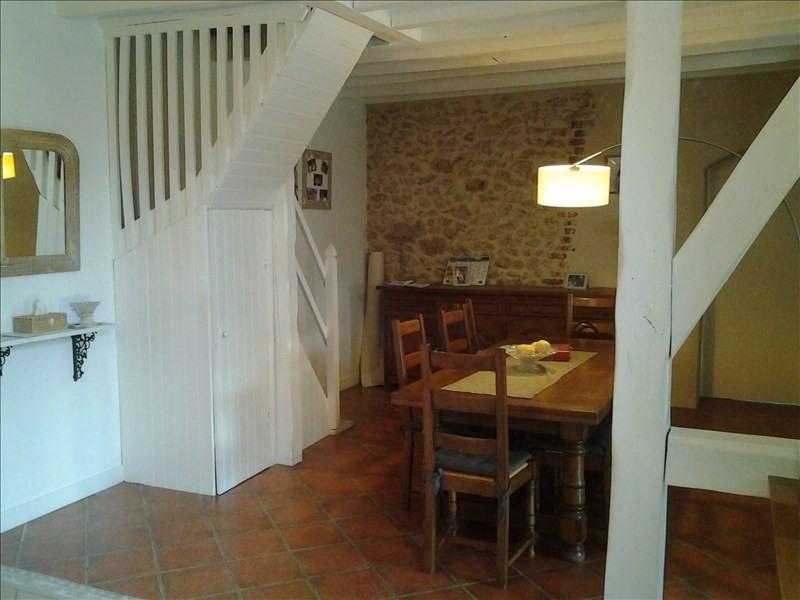 Sale house / villa Vineuil 212000€ - Picture 4