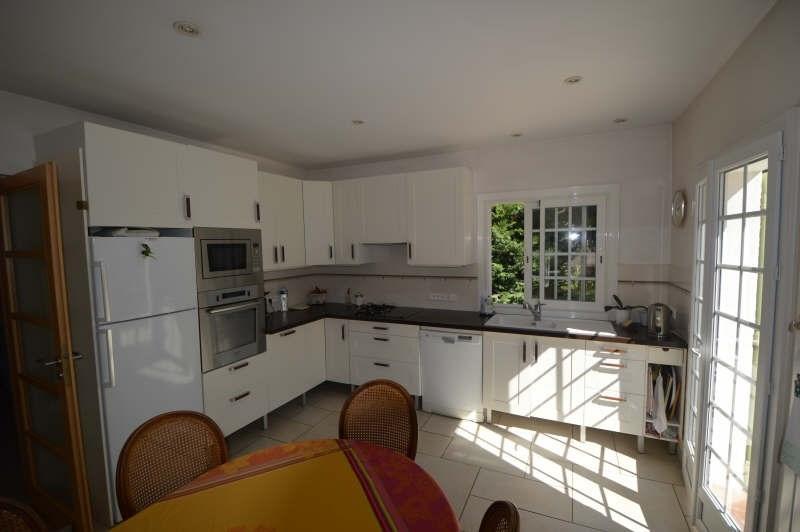 Vente maison / villa Montfavet 420000€ - Photo 2