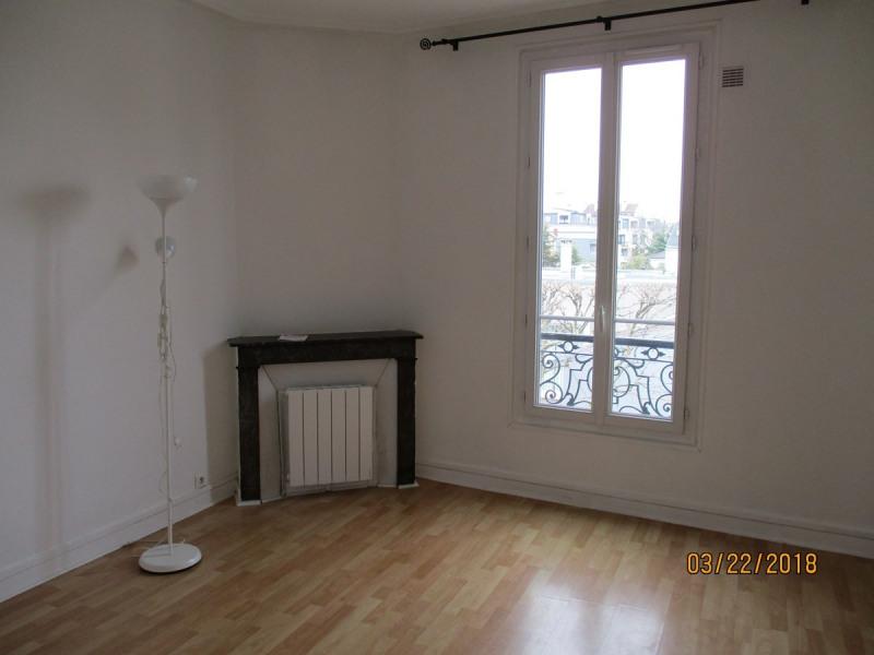 Rental apartment Courbevoie 750€ CC - Picture 4
