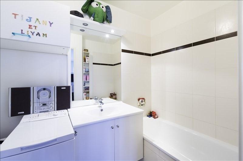 Vente appartement Villeneuve le roi 260000€ - Photo 8