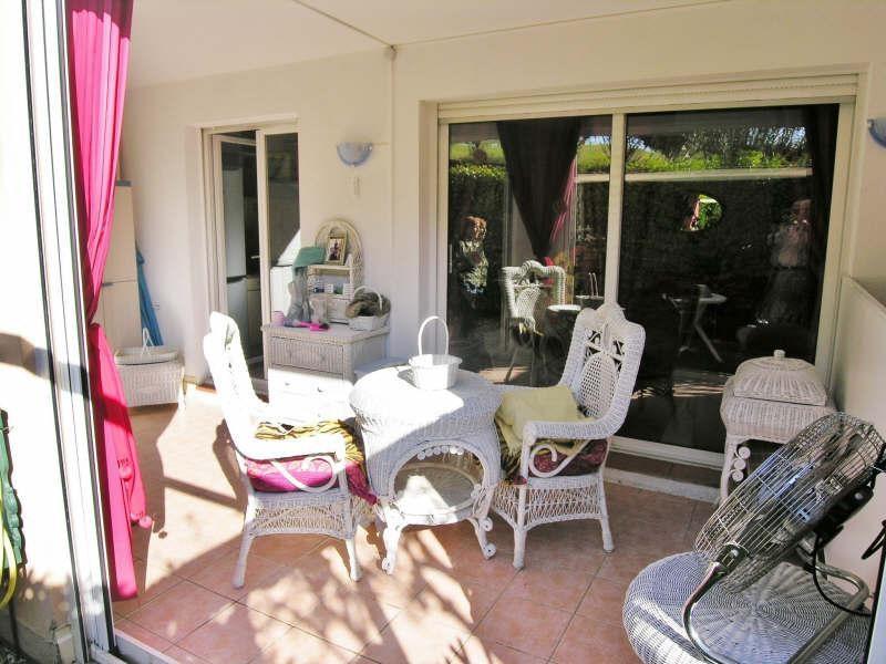 Sale apartment Biot 265000€ - Picture 6