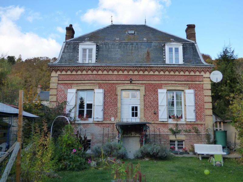 Vente maison / villa Les andelys 232000€ - Photo 11