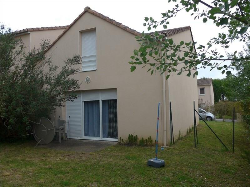Sale house / villa La roche sur yon 165850€ - Picture 1