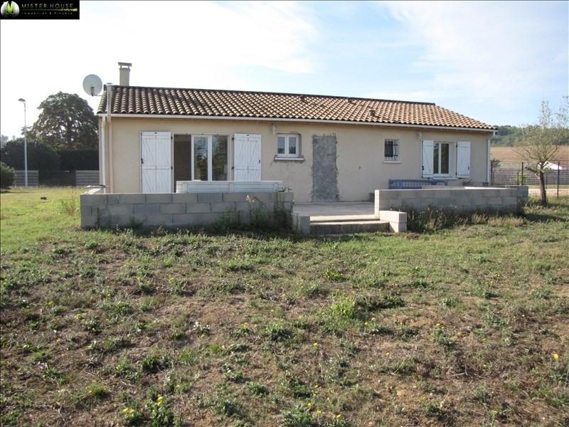 Sale house / villa Puycornet 150000€ - Picture 5