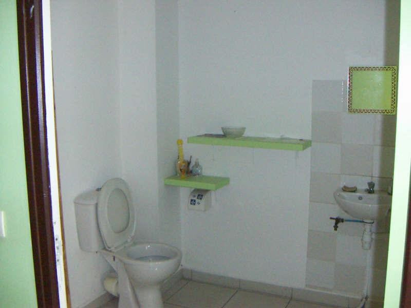 Sale empty room/storage St francois 275000€ - Picture 3