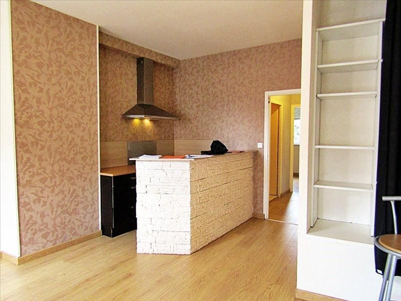 Location appartement Raon l etape 305€ CC - Photo 1