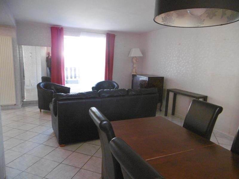 Venta  casa Chanaz 136000€ - Fotografía 3