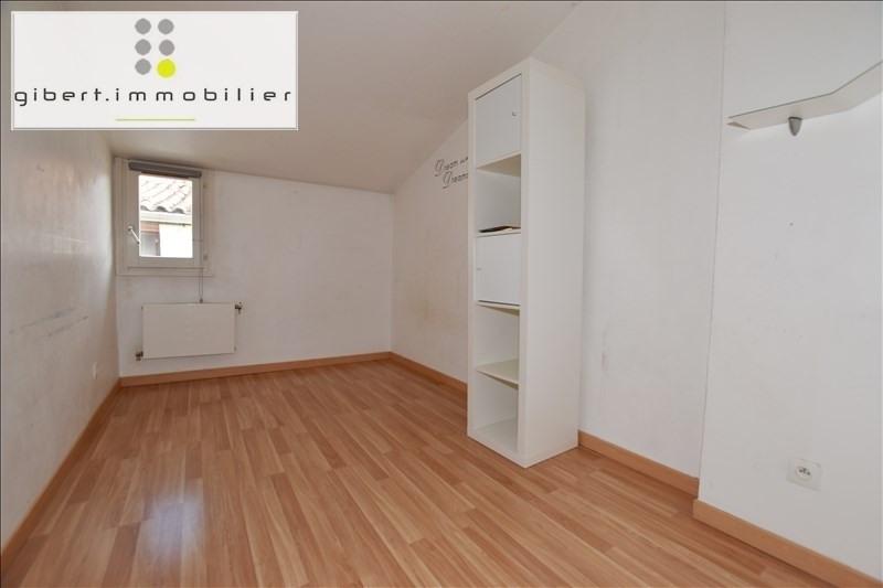 Sale apartment Le puy en velay 158500€ - Picture 4