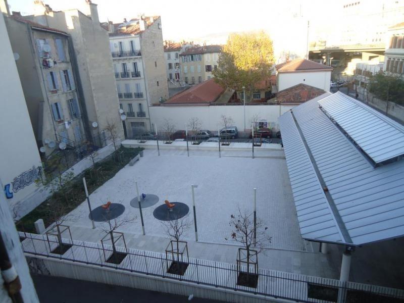 Appartement 2 pièces Marseille