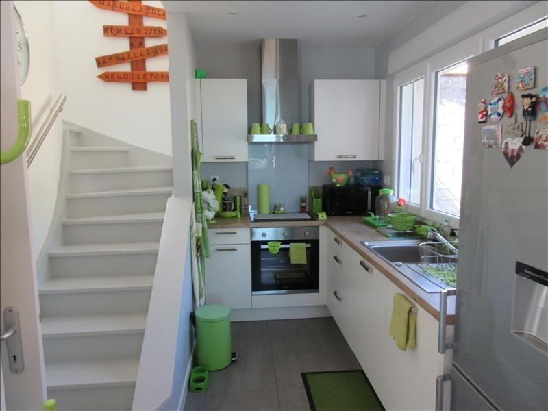 Vente maison / villa St brevin les pins 313500€ - Photo 4