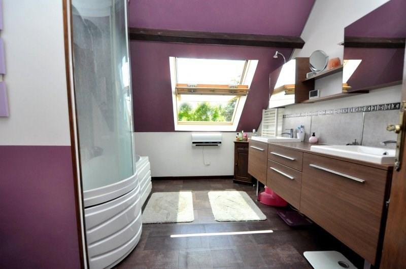 Sale house / villa Fontenay les briis 309000€ - Picture 12
