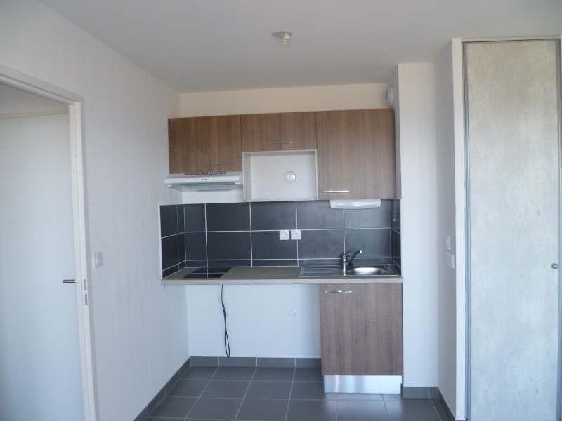 Location appartement Sete 525€ CC - Photo 2