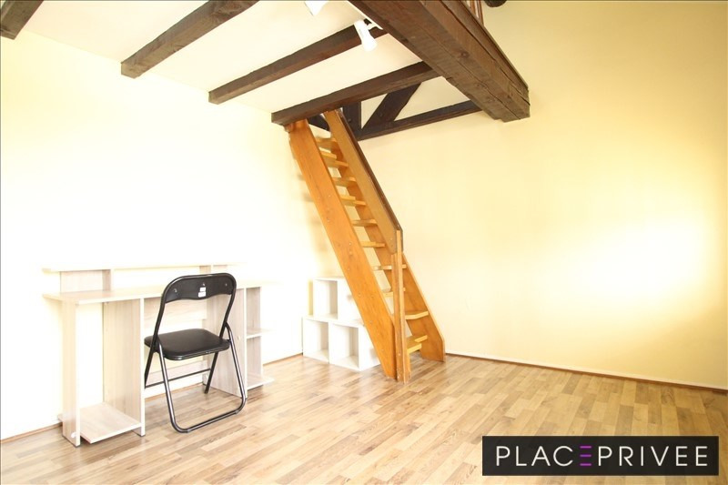 Rental apartment Nancy 490€ CC - Picture 3