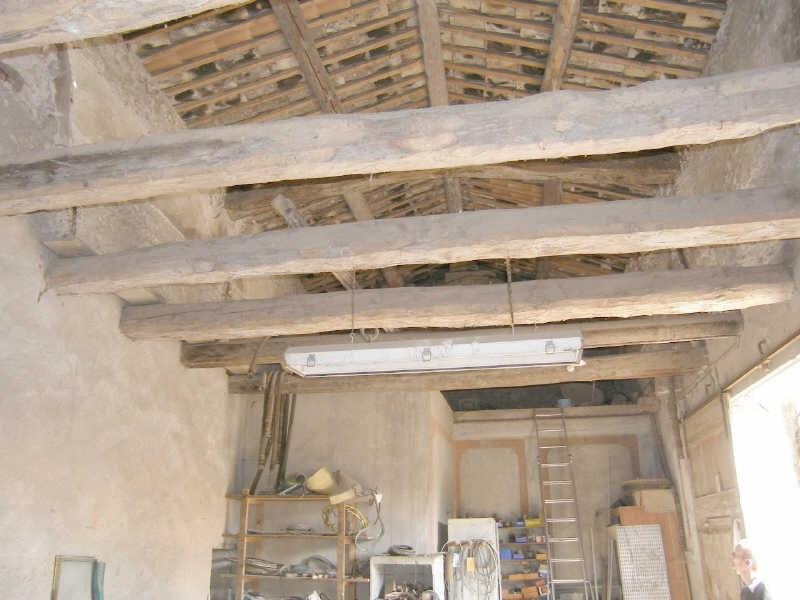 Vente maison / villa Goudargues 318000€ - Photo 11