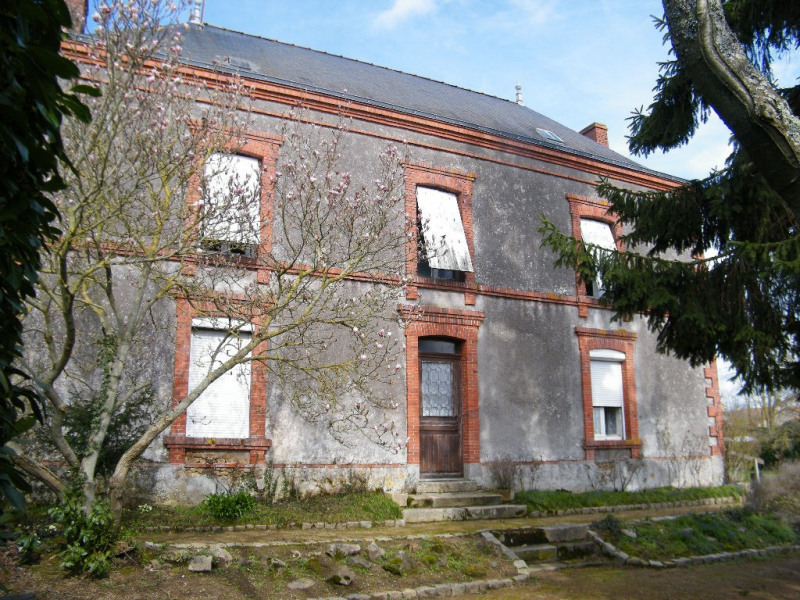Vente maison / villa Mazières-en-mauges 235 000€ - Photo 1