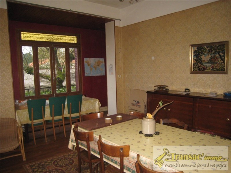 Sale house / villa Puy guillaume 110210€ - Picture 3