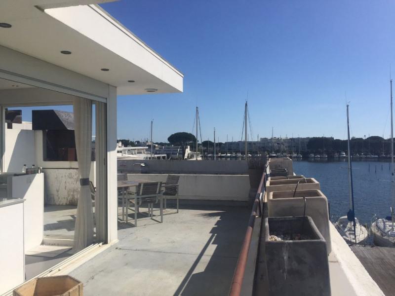 Vente appartement Port camargue 548000€ - Photo 4