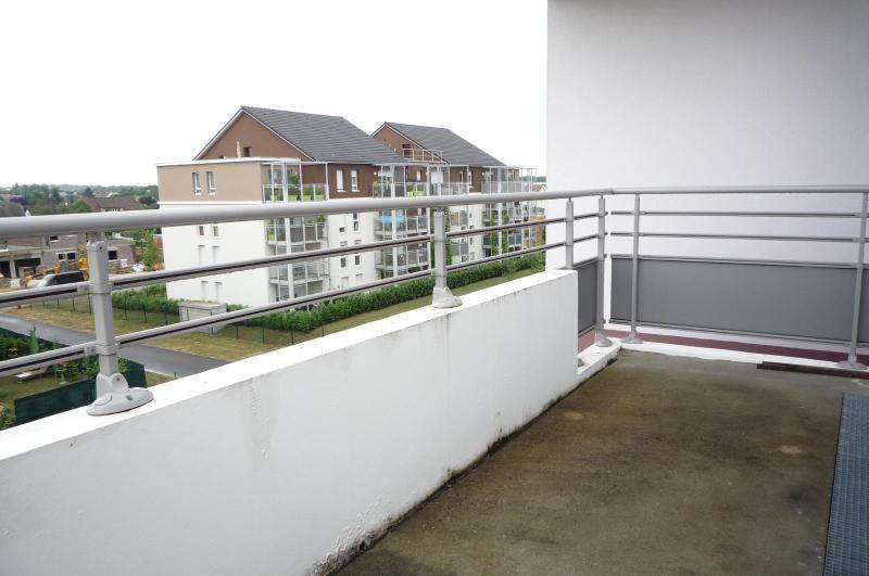Location appartement Chevigny st sauveur 599€ CC - Photo 2