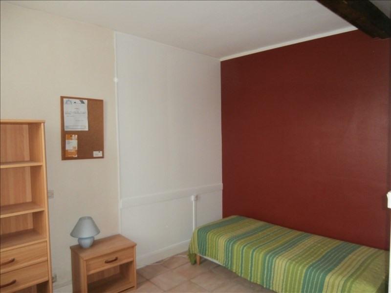 Location appartement Caen 280€ CC - Photo 4