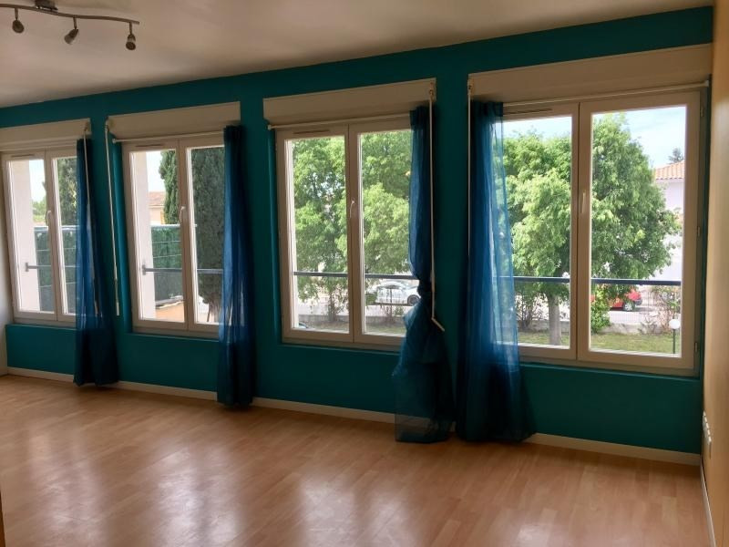 Vente appartement Lunel 101 650€ - Photo 2