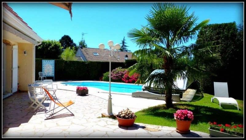 Sale house / villa Lesigny 599000€ - Picture 3