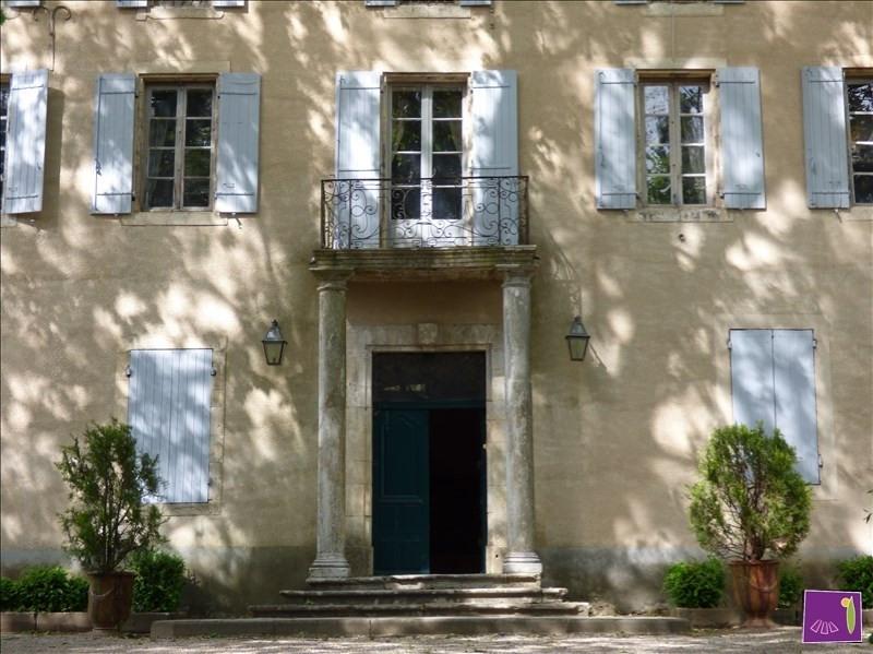 Immobile residenziali di prestigio casa Uzes 2100000€ - Fotografia 10