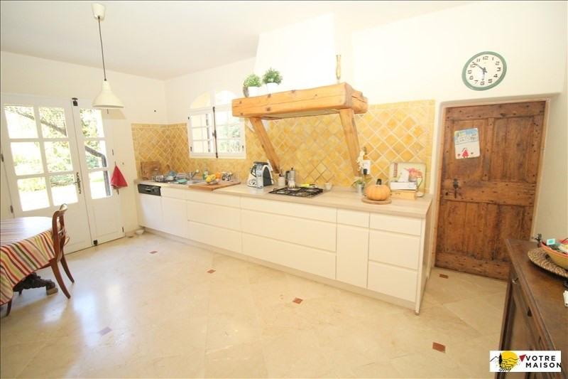 Deluxe sale house / villa Pelissanne 646000€ - Picture 8
