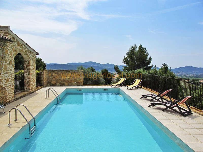 Life annuity house / villa La cadière-d'azur 675000€ - Picture 11