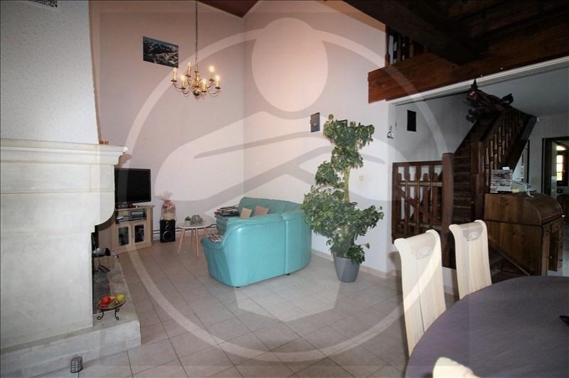 Sale house / villa St romain de jalionas 345000€ - Picture 15