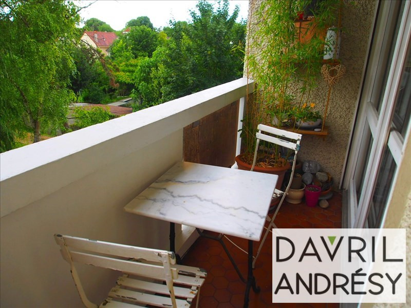 Sale apartment Andresy 199500€ - Picture 6