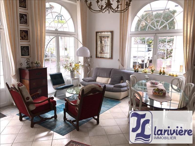 Deluxe sale house / villa Wimereux 682500€ - Picture 4