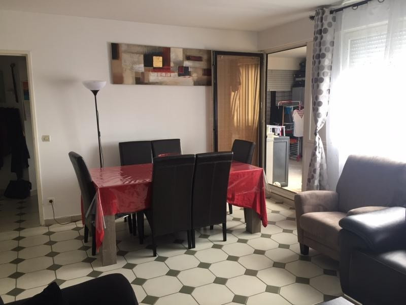 Sale apartment Evry 124 000€ - Picture 1
