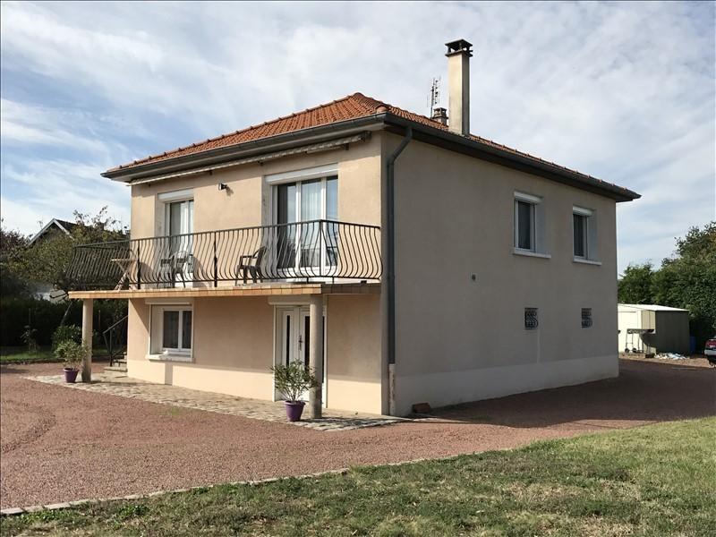 Sale house / villa Le coteau 142000€ - Picture 2
