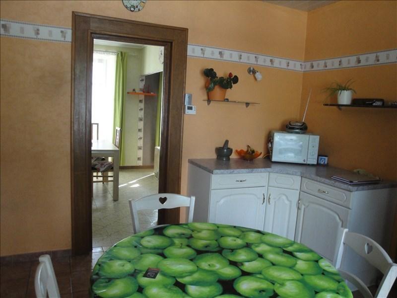 Revenda casa Audincourt 108000€ - Fotografia 5