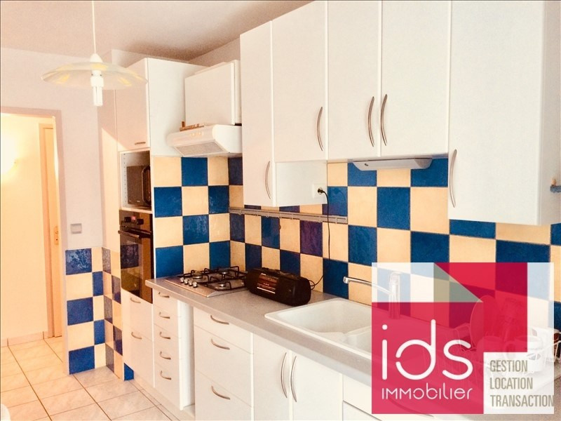 Vendita appartamento Barberaz 256000€ - Fotografia 4
