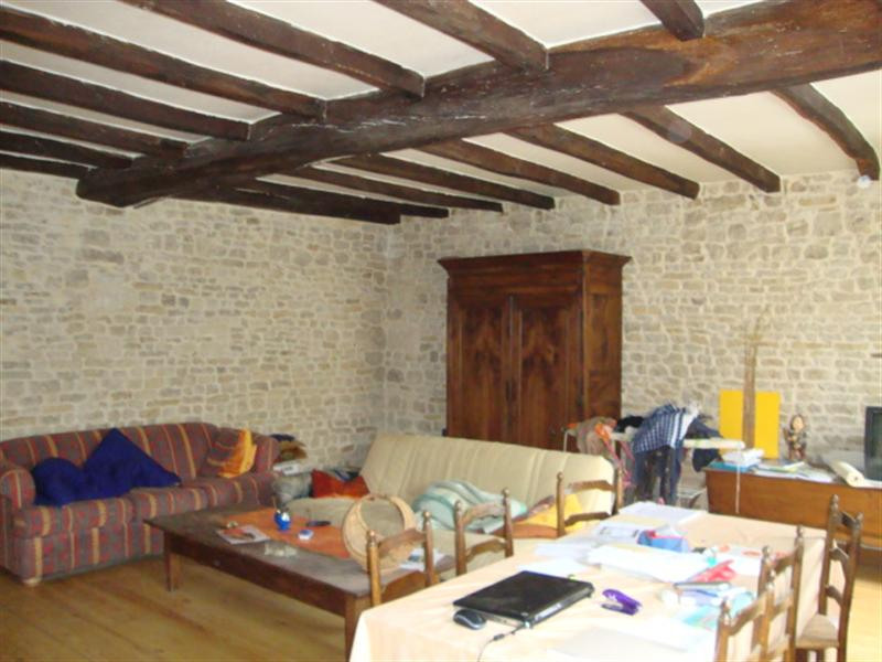 Vente maison / villa Doeuil-sur-le-mignon 127800€ - Photo 3