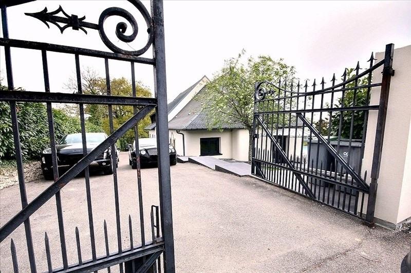 Vente de prestige maison / villa Corny sur moselle 1095000€ - Photo 2