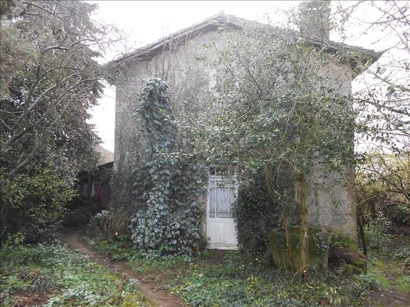 Vente maison / villa Mougon 73500€ - Photo 2