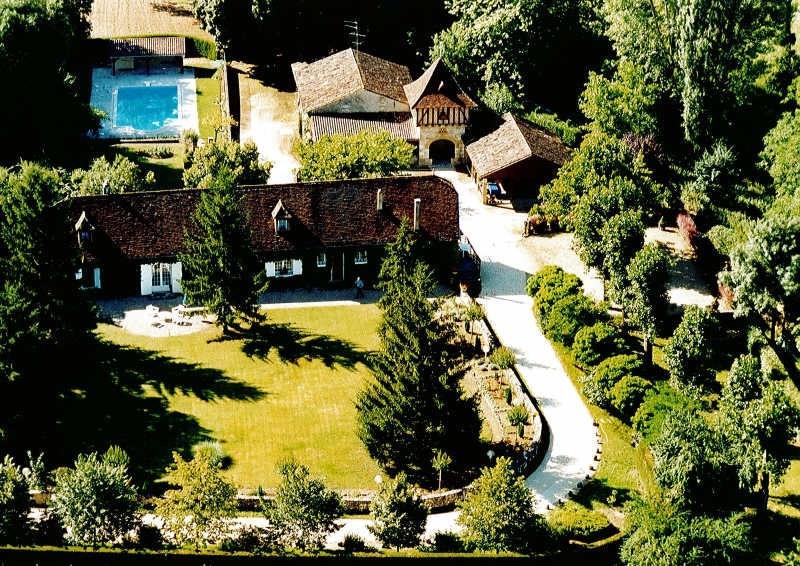 Sale house / villa Bergerac 530000€ - Picture 1