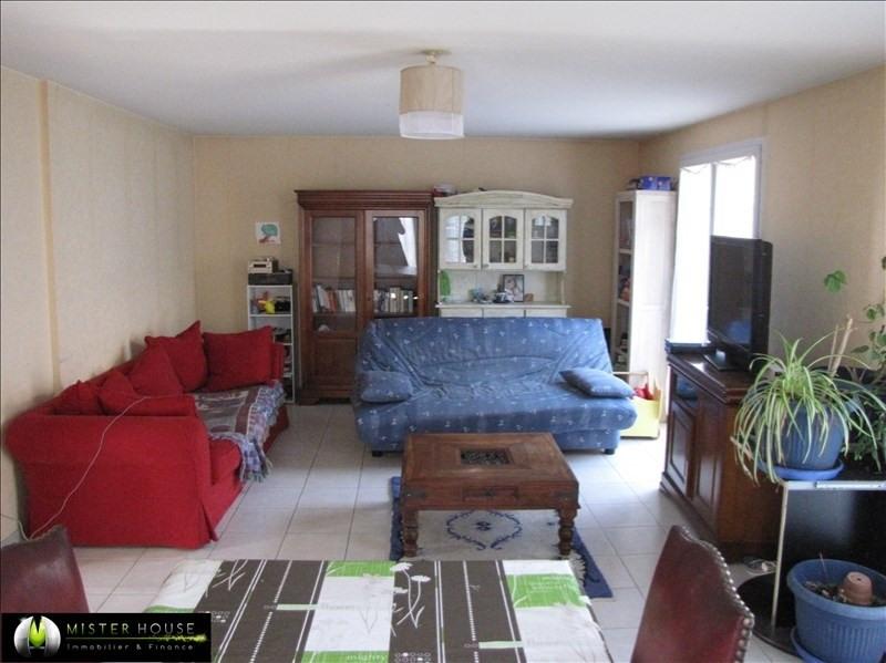 Vendita casa Corbarieu 159000€ - Fotografia 5