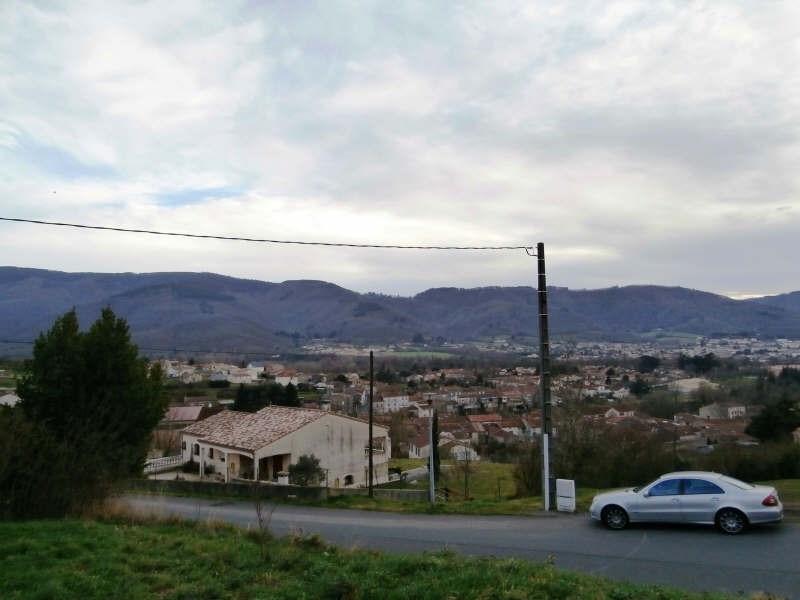 Vente terrain Alentours de mazamet 46000€ - Photo 1