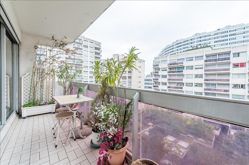 Venta  apartamento Paris 15ème 699000€ - Fotografía 1