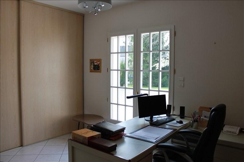 Verkoop  huis St jean de bournay 490000€ - Foto 8
